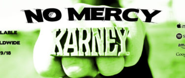 New Album 'No Mercy' Coming March 9